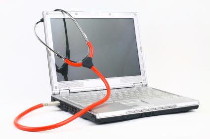 Oprava počítačů a notebooků